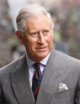 His Royal Highness The Prince of Wales, Royal Patron